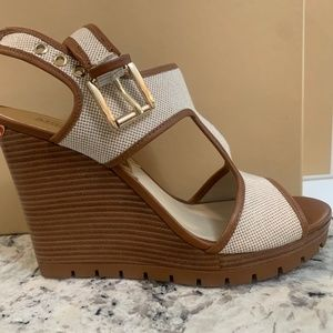 Michael Kors Wedges - Sz 7.5